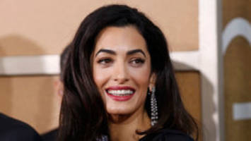 Amal Clooney calls Harper government 'woefully inadequate' in dealing with Mohamed Fahmy