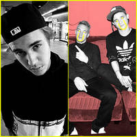 Justin Bieber Drops 'Where Are U Now' Song!